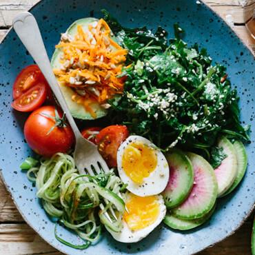 Bromto Salads